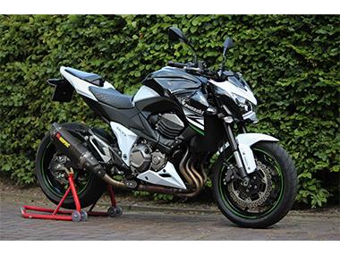 Kawasaki z800 17.1