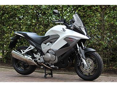Honda VFR800X 17.1